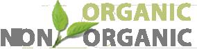 Organic-Non Organic